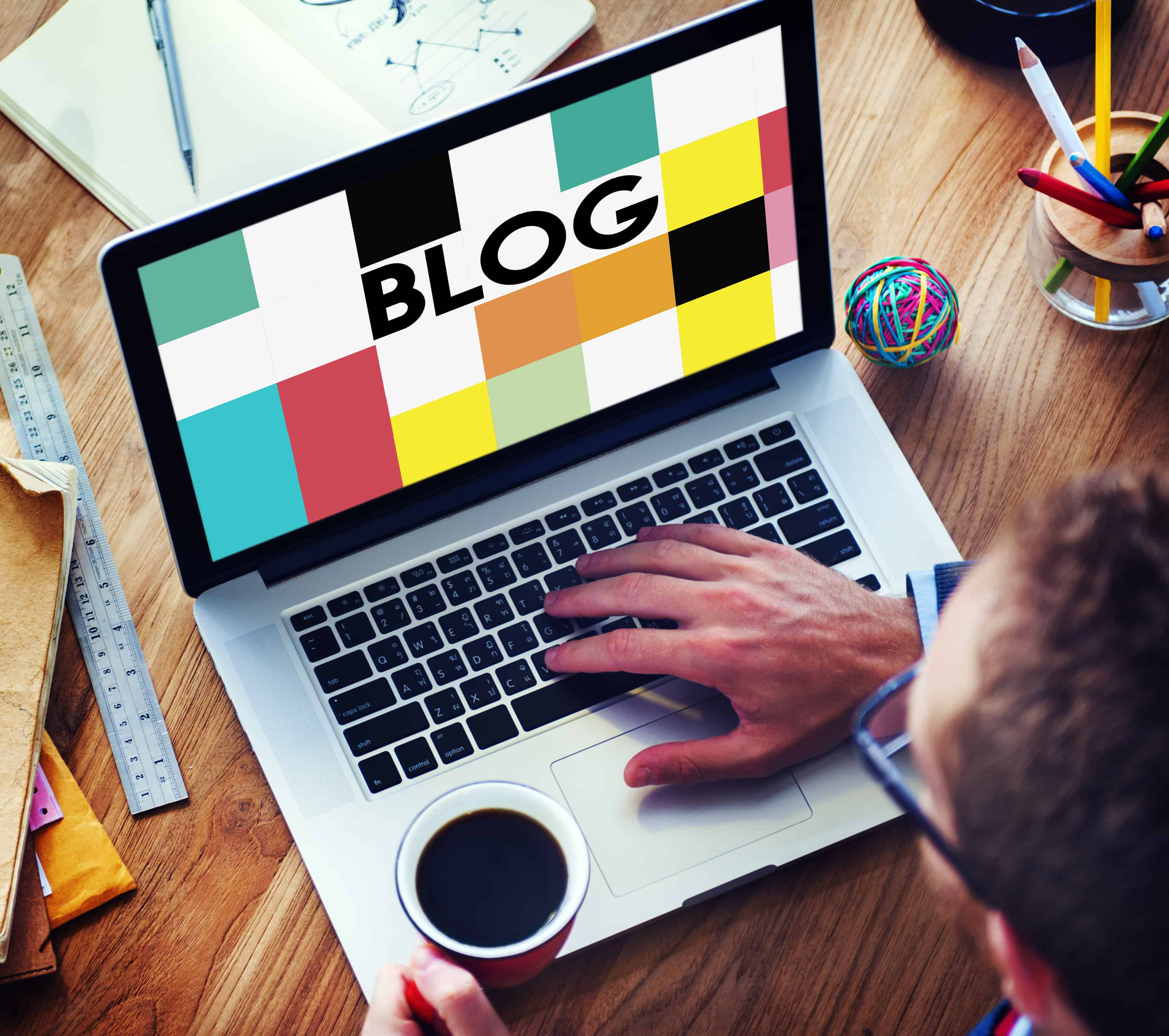 Meilleurs blogs Marketing
